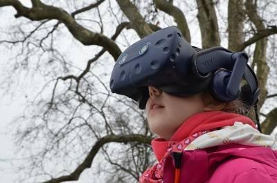 AR/VR-Lab